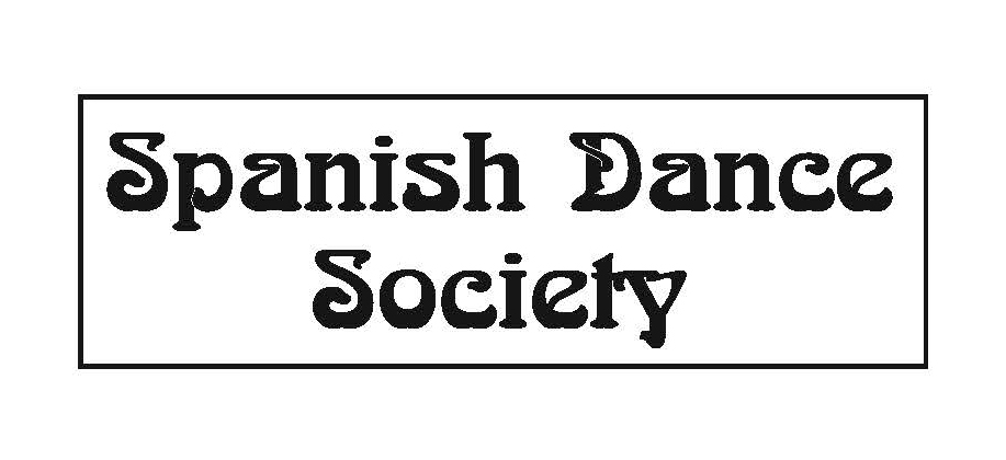 Spanish Dance Society Logo